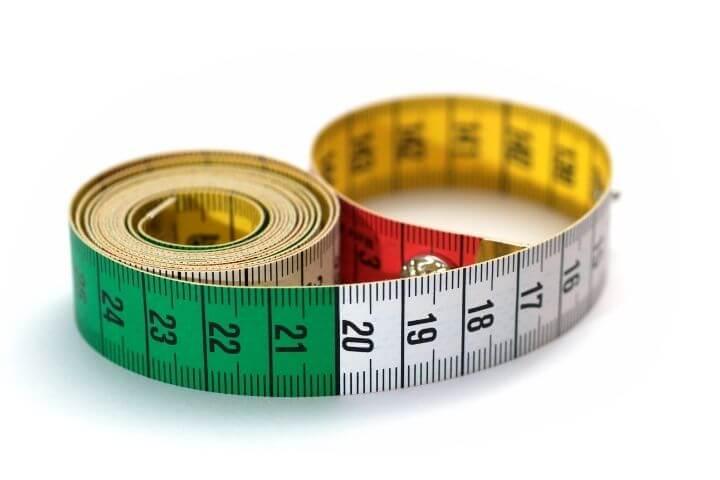 Hogyan válassz megfelelő méretet 3+1 lépésben?
